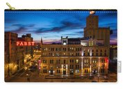 Evening At Pabst Carry-all Pouch