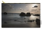 Evening At Sidna Ali Beach 1 Carry-all Pouch
