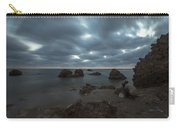 Evening At Sidna Ali Beach 4 Carry-all Pouch
