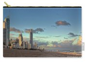 Evening At The Gold Coast Carry-all Pouch