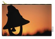 Evening Bell Carry-all Pouch