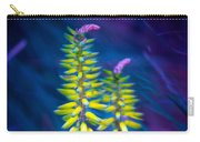 Aloe Flowers Carry-all Pouch