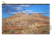 Evening Colors Of The Desert Carry-all Pouch