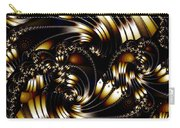 Evening Elegance Carry-all Pouch by Ron Bissett
