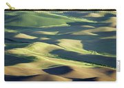 Evening Fields Carry-all Pouch