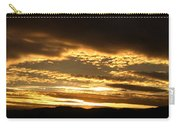 Evening Grandeur Carry-all Pouch