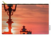 Evening In Florence Carry-all Pouch