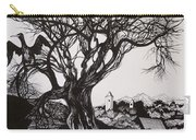 Evening In Midnapore Carry-all Pouch
