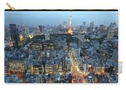 evening in Tokyo Carry-all Pouch