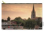 Evening Over Marlow Carry-all Pouch