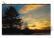 Evening Rising 2 Carry-all Pouch