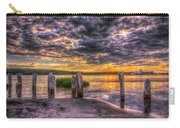 Evening Skies Carry-all Pouch