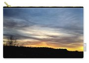 Evening Sky 1 Carry-all Pouch