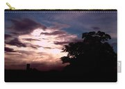 Evening Sky 2 Carry-all Pouch