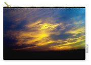 Evening Sky 5 Carry-all Pouch