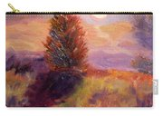 Evening Splendor Carry-all Pouch
