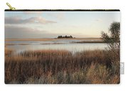 Evening Sunset Marsh Carry-all Pouch