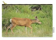 Evening Visitor 2 Carry-all Pouch