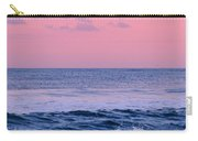 Evening Waves 2 - Jersey Shore Carry-all Pouch