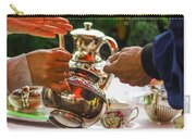 Event - Tea Garden Party - Serving Carry-all Pouch
