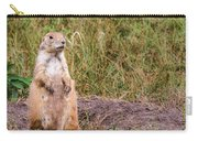 Ever Watchful Carry-all Pouch
