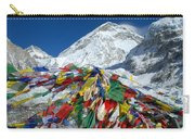 Everest Base Camp Carry-all Pouch