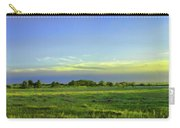 Everglades Panorama  Carry-all Pouch
