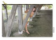 Everglades City Beauty 534 Carry-all Pouch