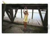 Everglades City Beauty 552 Carry-all Pouch