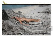 Everglades City Beauty 623 Carry-all Pouch