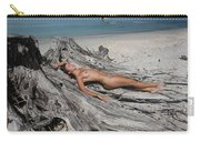 Everglades City Beauty 627 Carry-all Pouch