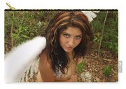Everglades City Fl. Professional Photographer 4179 Carry-all Pouch