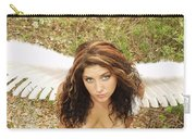 Everglades City Fl. Professional Photographer 4182 Carry-all Pouch