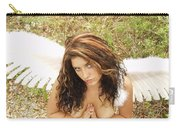 Everglades City Fl. Professional Photographer 4183 Carry-all Pouch