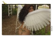Everglades City Fl. Professional Photographer 4193 Carry-all Pouch
