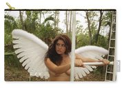 Everglades City Fl.professional Photographer 4190 Carry-all Pouch