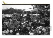 Everglades City Life Carry-all Pouch