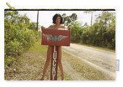 Everglades City Photographer 432 Carry-all Pouch