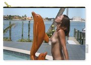 Everglades City Professional Photographer 368 Carry-all Pouch