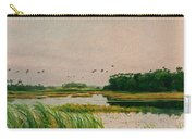 Everglades Dawn Carry-all Pouch