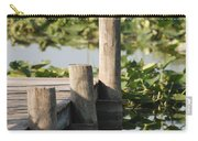 Everglades Pier Carry-all Pouch