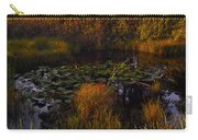 Everglades Pond Carry-all Pouch