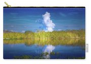 Everglades Smoke Carry-all Pouch
