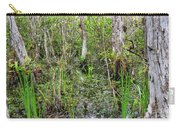 Everglades Swamp Two Carry-all Pouch