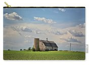 Evergreen Barn 2017 2 Carry-all Pouch