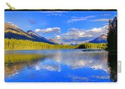Evergreen Lake Carry-all Pouch