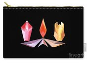 Everlasting-justness Carry-all Pouch