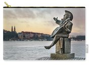 Evert Taube - Stockholm Carry-all Pouch