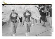 Everyday Showgirls  Carry-all Pouch