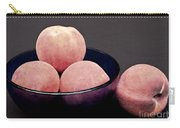 Everything Is Just Peachy Carry-all Pouch